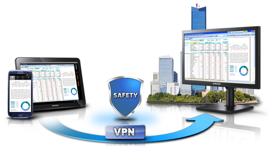 Free VPN in KwaZulu Natal - South Africa to unblock websites